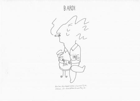 Bardin esittely