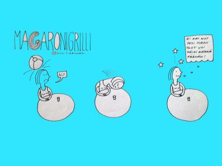 2.macaronigrilli